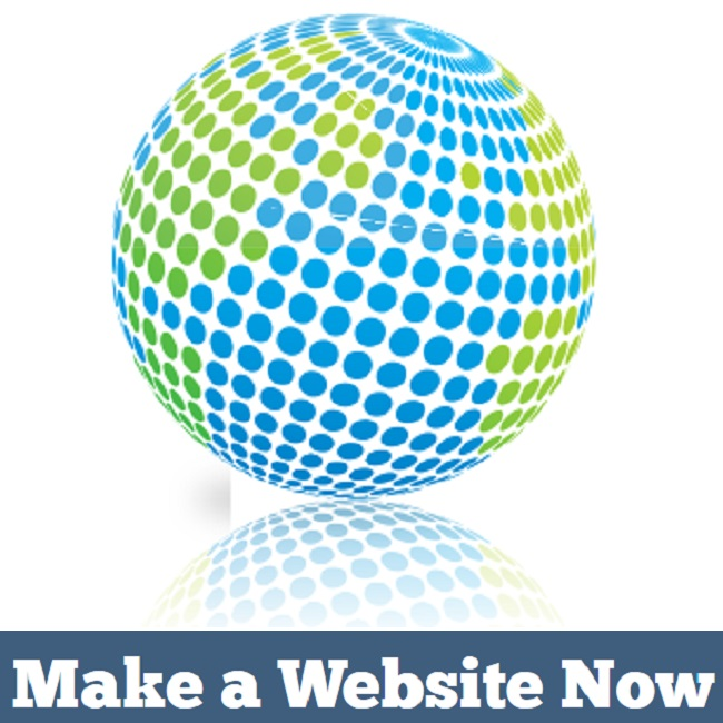 MakeaWebsiteNow.com Logo!