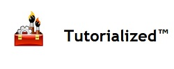 Tutorialized Logo