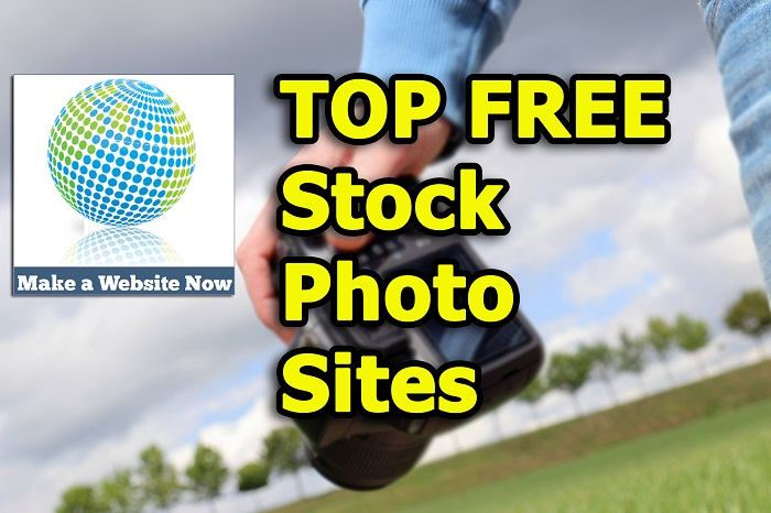 Top FREE Stock Photo Sites